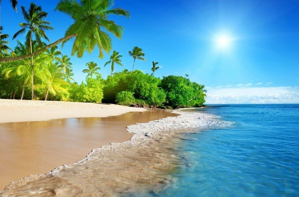 4k beach wallpapers 11