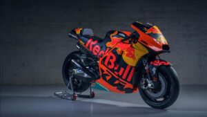 Sports Bike Background 1