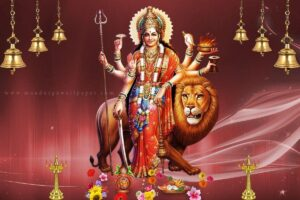 Ambe ma hd wallpapers download 1
