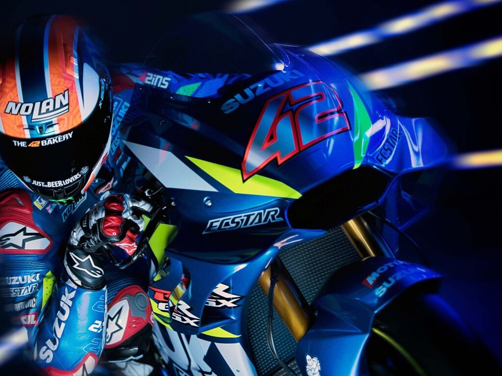 Sports Bike Background 5